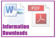 Information Downloads