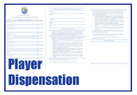 Player Dispensation